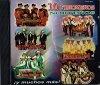 10 Fenomenos Norteños (2000), Los Huracanes Del Norte, Polo Urias, Los Norteños de Ojinaga, Los Capos de Mexico..