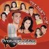 Best of Protagonistas de la Música (2003, US), Barbara Higuera, Miguel Angel Guzman, Tito Enriquez, Rebecca Montoya..