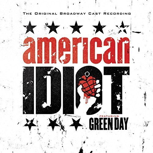 Bild 1: American Idiot (2010), Original Broadway cast (feat. Green Day)