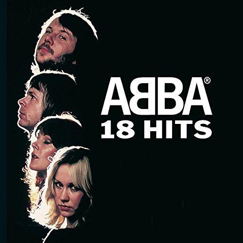 Bild 1: Abba, 18 hits (2005)