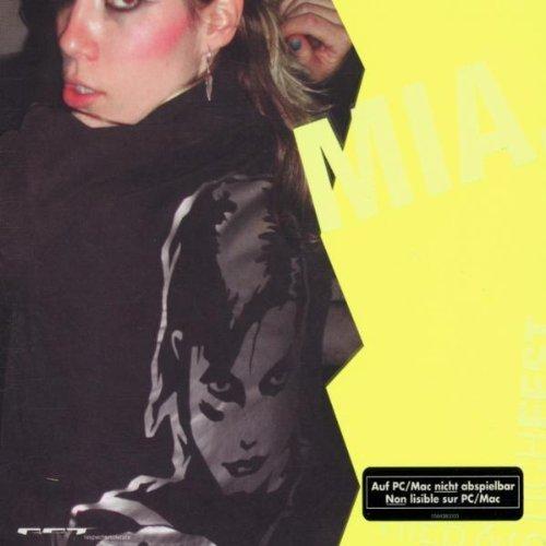Bild 1: Mia., Hieb & stichfest (2002, #5079602)