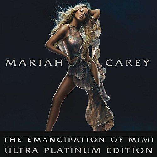 Bild 1: Mariah Carey, Emancipation of Mimi (2005; 18 tracks, ultra platinum edition)