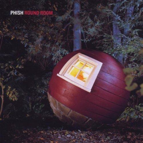 Фото 1: Phish, Round room (2002)