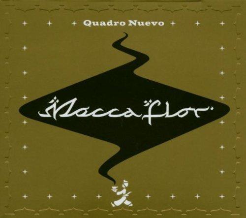 Bild 1: Quadro Nuevo, Mocca flor (2004, digi)