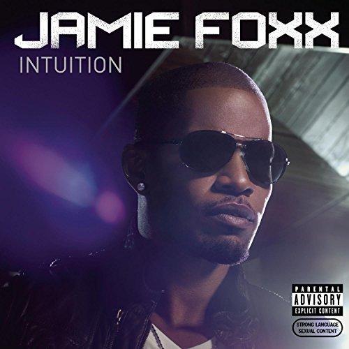 Bild 1: Jamie Foxx, Intuition (2008)