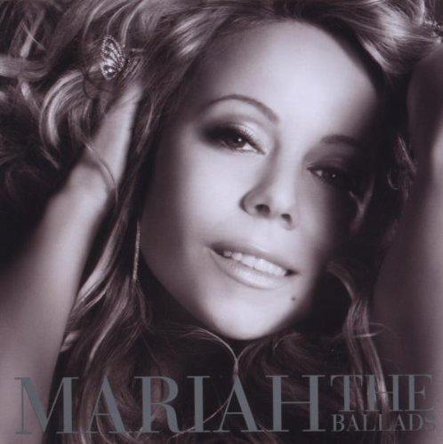 Bild 1: Mariah Carey, Ballads (17 tracks, 2009)