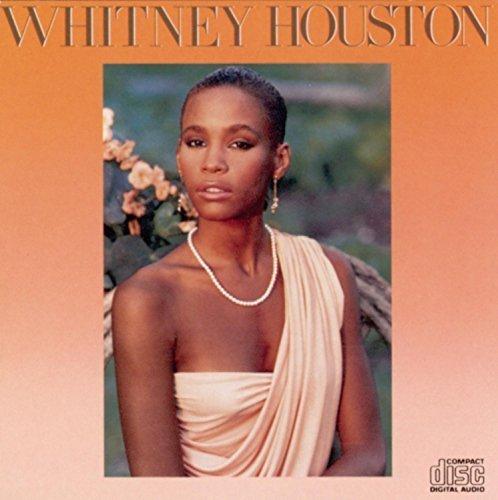 Bild 1: Whitney Houston, Same (1985, US)