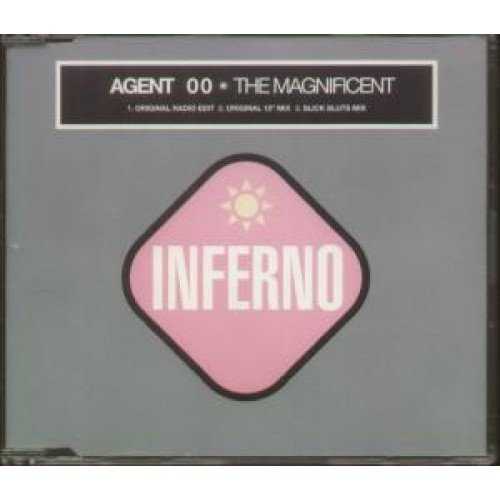 Bild 1: Agent 00, Magnificent (1998)