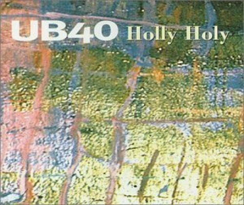 Bild 1: UB 40, Holly holy (1998, #8955392)