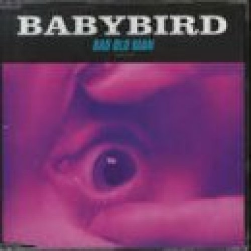 Bild 1: Babybird, Bad old man (#ecsc60)