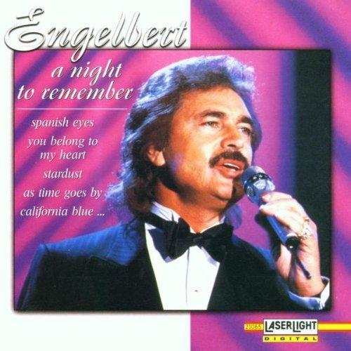 Bild 1: Engelbert, A night to remember (#laserlight21065)