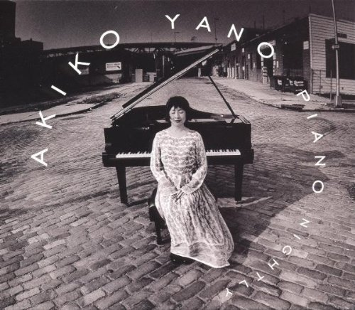 Bild 1: Akiko Yano, Piano nightly (1996)