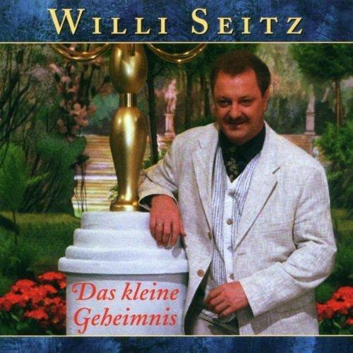 Bild 1: Willi Seitz, Das kleine Geheimnis (2001)