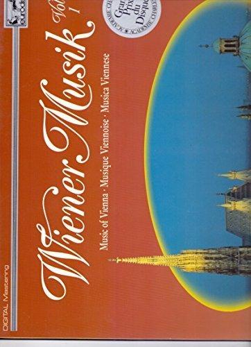 Bild 1: Robert Stolz, Die goldene Zeit der Wiener Musik 1-Die Walzerdynastie