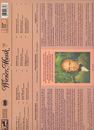 Bild 2: Robert Stolz, Die goldene Zeit der Wiener Musik 1-Die Walzerdynastie