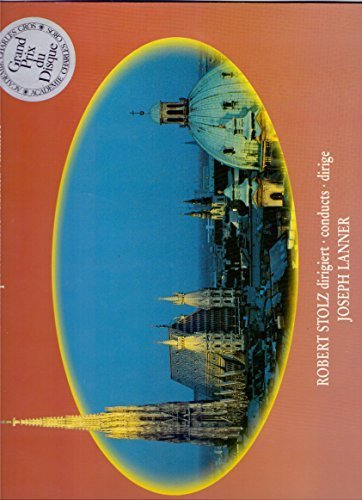 Bild 3: Robert Stolz, Die goldene Zeit der Wiener Musik 1-Die Walzerdynastie