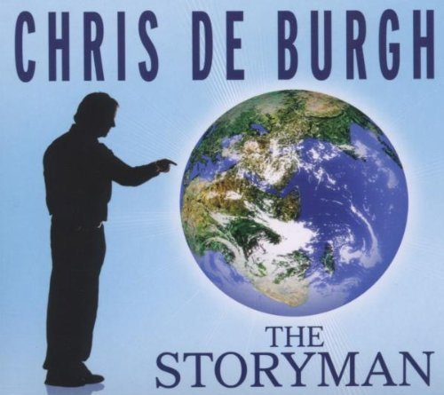 Bild 1: Chris de Burgh, Storyman (2006)