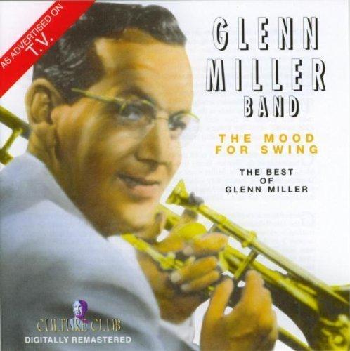 Bild 1: Glenn Miller, Best of-The mood for swing (1999)