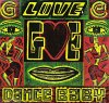 G love E, Dance baby (US, 1990)