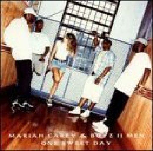 Bild 1: Mariah Carey, One sweet day (US, 6 tracks, 1995)