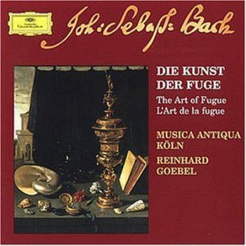 Bild 1: Frankfurter Gitarren Duo (M. Teuchert, O. van Gonnissen), Meisterwerke