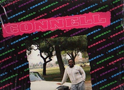 Bild 1: Connell, It's hot, it's heavy (1990)