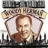 Woody Herman, Giants of the big band era (1993)