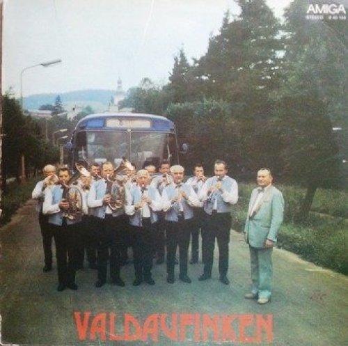 Bild 1: Valdau-Finken, Same (AMIGA)