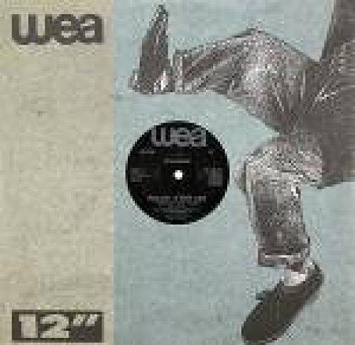 Bild 1: Johansen, Walkin' a fine line (Special Fine Mix, UK, 1987)