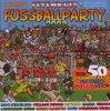Fetenkult-Fussballparty 2008, Baddiel & Skinner & Lightning Seeds, Udo Lindenberg, Die Toten Hosen..