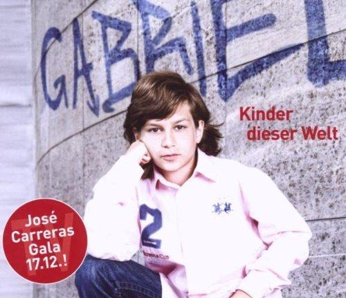 Bild 1: Gabriel, Kinder dieser Welt (2009; 2 tracks)