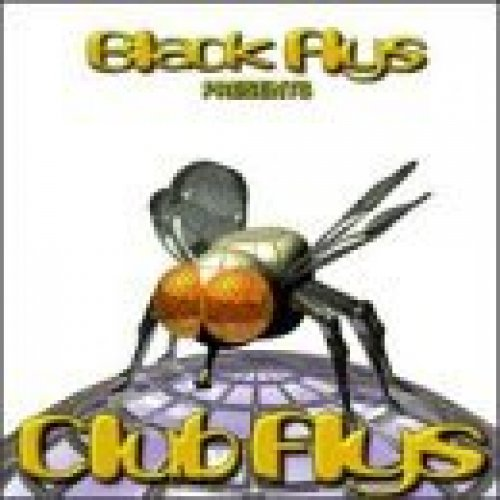 Bild 1: Black Flys pres. Club Flys (1997, US), Überzone, Les Rythmes Digitales, Urban Dk, Witch Doctor, Mighty Dub Cats..