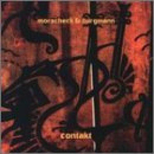 Bild 1: Morscheck & Burgmann, Contakt (1994, US, incl. 'Song for all seasons [feat. Hartmut Engler]')