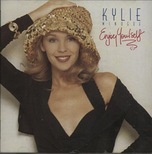 Bild 1: Kylie Minogue, Enjoy yourself (1989, UK)
