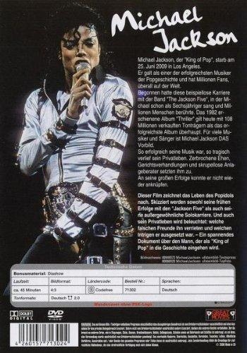 Фото 2: Michael Jackson, Sein Leben sein Werk (2009)