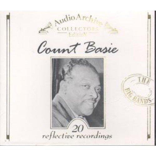 Bild 1: Count Basie, Audio archive-20 reflective recordings