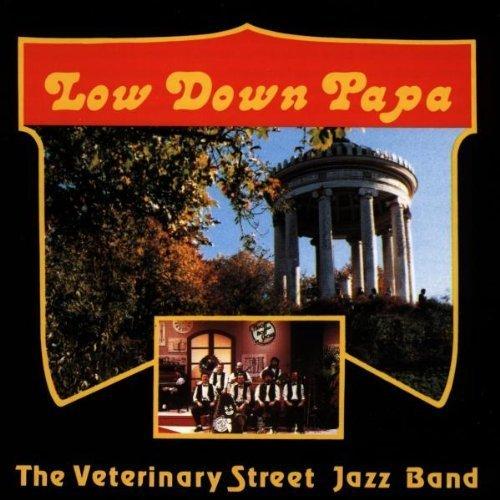 Bild 1: Veterinary Street Jazz Band, Low down Papa (1989)