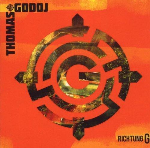 Bild 1: Thomas Godoj, Richtung G (2009)