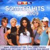 RTL Sommer Hits 2009, Daniel Schuhmacher, P!nk, Kelly Clarkson, James Blunt, Katy Perry..