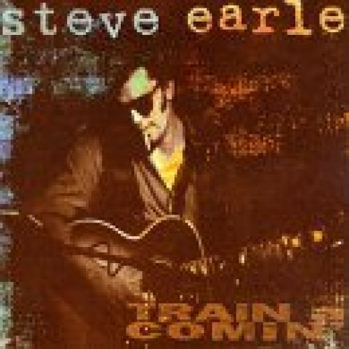 Bild 2: Steve Earle, Train a comin' (1995)