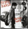 Steve Earle, Guitar town (1986)