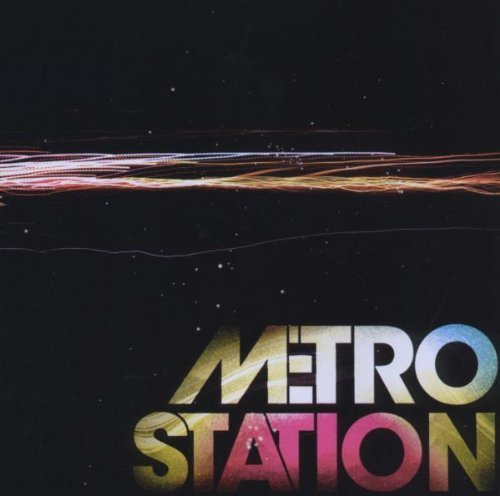Bild 1: Metro Station, Same (2009; 12 tracks)