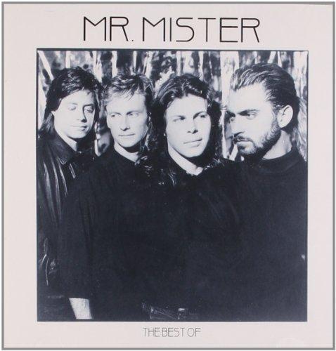Bild 1: Mr. Mister, Best of (16 tracks, 1998/2003)