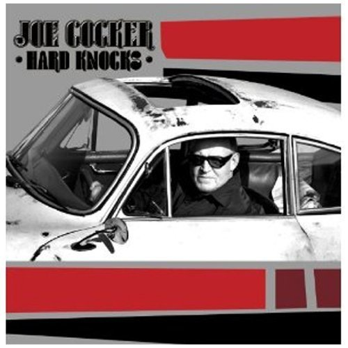 Bild 1: Joe Cocker, Hard knocks (2010)