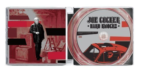 Bild 3: Joe Cocker, Hard knocks (2010)