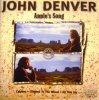 John Denver, Annie's song (16 tracks, 2001, Delta)