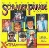 Deutsche Schlagerparade 1 (1992, X-tra/Elap), Freddy Quinn, Jonny Hill, Roy Black, Tanja Stein, Freddy Breck..