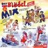 Der Blödel-Mix, Jens & Frank & Die Förster Combo, 3 Colonias, Gottlieb Wendehals..