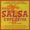 100% Salsa Explosiva, Celia Cruz, Eduardo y su Conjunto, Roberto Nodarse, Sonora Matancera, Grupo Galé..