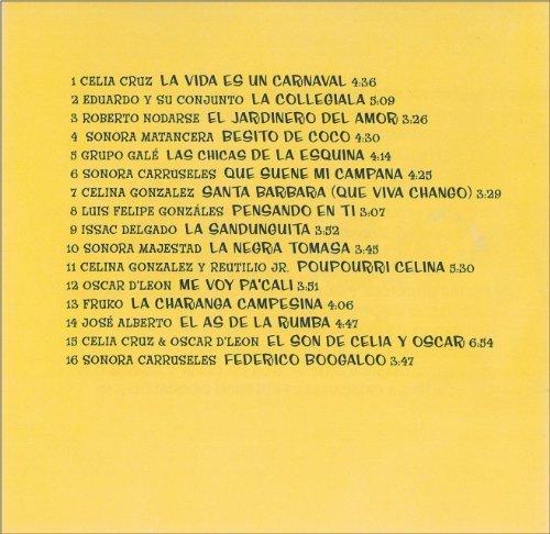 Bild 2: 100% Salsa Explosiva, Celia Cruz, Eduardo y su Conjunto, Roberto Nodarse, Sonora Matancera, Grupo Galé..